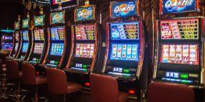 18+ Slots – Slot Uang Asli Resmi Bagi Pemain 18 Tahun Ke Atas