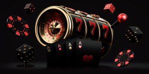 Situs Judi Slot Online Mesin Slot Online